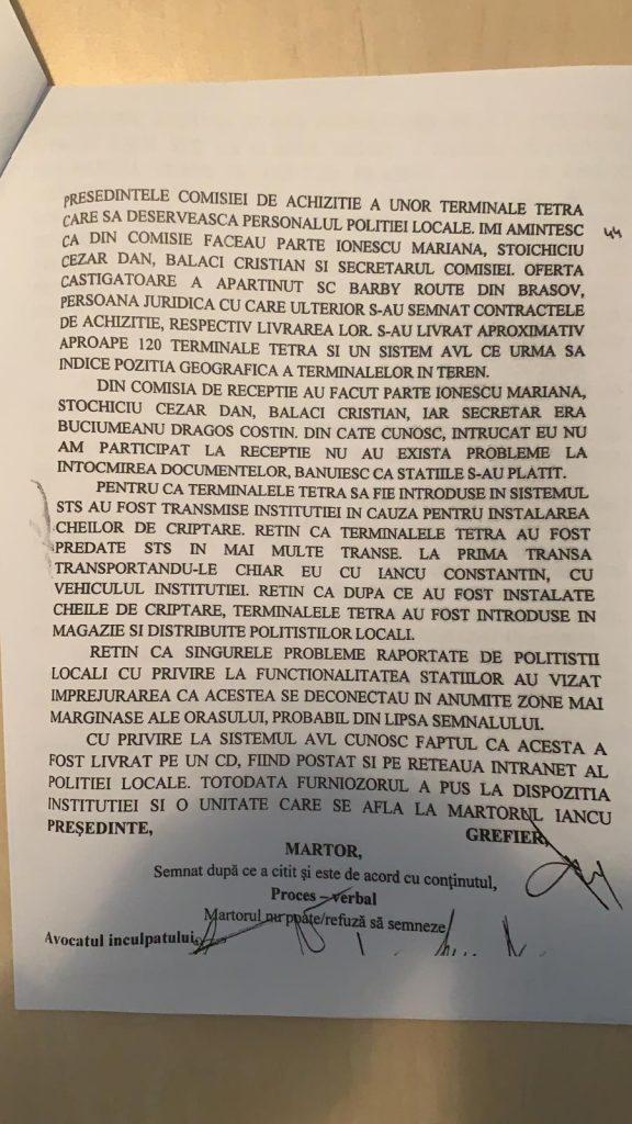 Lotul de JUDO PETROLUL 1983-1986 FELICITA echipa de medici